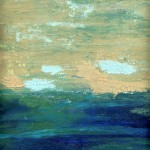Sold-sea-blue