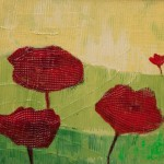Little Poppies 1 8x10