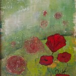 Poppies To and Fro